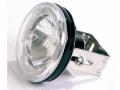 Fernscheinwerfer mit LED-Standlichtring