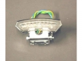 LED Mini-Rücklicht MONZA