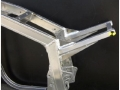 Rahmenheck-Umbau mit CH-Papiere
