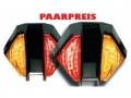 LED-Blinker & Rücklicht-Set MODENA