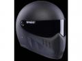 Helm BANDIT XXR schwarz-matt