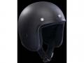 Helm BANDIT JET schwarz-matt