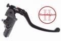 Hauptbremszylinder BREMBO 19 RCS (doppel Bremsscheiben)