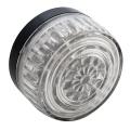 Blinker LED rund 40mm
