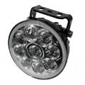 LED-Fernscheinwerfer Einsatz