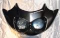 Lampenmaske ANTHRAX mini