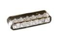 LED-Blinker SHORTY klar