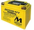 Batterie MOTOBATT