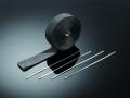 Auspuff-Thermo Gewebeband schwarz