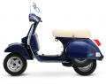 LML-Roller Classic Blau