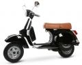 LML-Roller Classic Schwarz