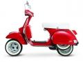 LML-Roller Vintage Rot