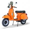 LML-Roller RS Orange_1