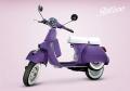 LML-Roller Glamour Lilla