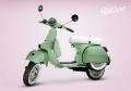 LML-Roller Glamour Minze