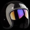 Visiere zu BANDIT Jet-Helme steckbar