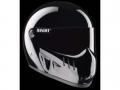 Helm BANDIT XXR schwarz-glanz