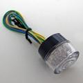 LED Mini-Rücklicht BULLET