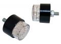LED Mini-Rücklicht BULLET M8
