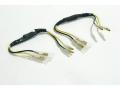 Adapterkabel mit Widerstand für LED-Blinker