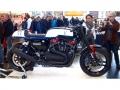 VCR Umbaukit für Harley XR1200/X