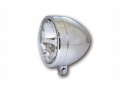 LED-Scheinwerfer MIAMI chrom