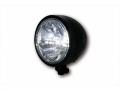 LED-Scheinwerfer MIAMI schwarz