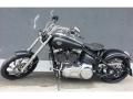 Harley Davidson ROCKER-Umbau