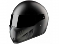 Helm BANDIT EXX schwarz-matt