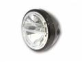 LED-Scheinwerfer VOYAGE schwarz