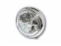LED-Scheinwerfer VOYAGE chrom