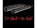 Dr.Jekill & Mr.Hyde Auspuffanlagen HONDA