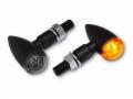 Blinker LED Hi-Power PB2 schwarz