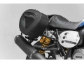 BLAZE® Satteltaschen-Set Yamaha 28l-42l
