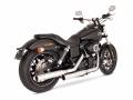 Remus Custom Exhaust - Harley-Davidson DYNA
