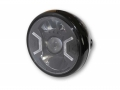 LED-Scheinwerfer RENO Typ2 schwarz