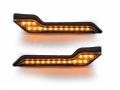 LED-Blinker Barkbusters