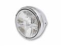 LED-Scheinwerfer HD-STYLE Typ3 chrom