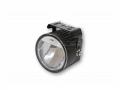 LED-Nebelscheinwerfer schwarz