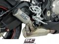 Auspuff SC PROJECT CR-T BMW S1000RR