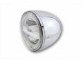 "5-3/4""-LED-Hauptscheinwerfer CIRCLE chrom"