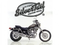 Auspuffanlage SILVERTAIL XV750