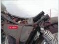 Rahmenheck-Umbau CH-Papiere XV