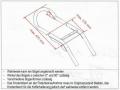 Rahmenheck-Umbau CH-Papiere BMW