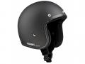 Helm BANDIT JET Premium mattschwarz