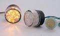 Blinker LED rund