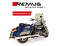Remus Auspuff Touring Modelle 2018-