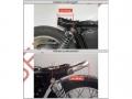 Rahmenheck-Umbau mit CH-Papiere SR400 & SR500