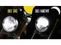 E-BOX TYP1 für DRL Schaltung per Lichtsensor