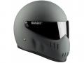 Helm BANDIT XXR grau-matt